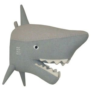 Shark Head Wall Decor